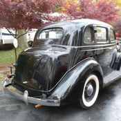 1935 plymouth sedan for sale in dittmer missouri united for 1935 plymouth 4 door sedan