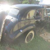 1940 Chevy suicide door sedan, original, restored  NO