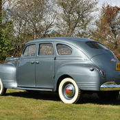 1941 plymouth military staff car p11 army air corps for 1941 plymouth deluxe 4 door