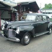 1941 plymouth special deluxe 4 door sedan for sale in for 1941 plymouth deluxe 4 door