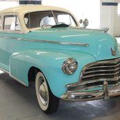 1947 chevy 2 door fleetmaster town sedan for sale in for 1946 chevy 2 door sedan