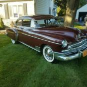 1949 chevy fleetline deluxe for sale: photos, technical
