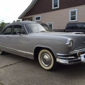 1953 kaiser manhattan super rare two door 53k original miles aka kaiser frazer 1 1953 henry j kaiser for sale in parker, colorado, united states henry j wiring diagram at crackthecode.co