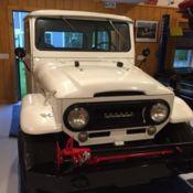 1968 Toyota Land Cruiser FJ40 FJ-40 Frame off Restoration must look