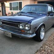 1972 Datsun 510 SR20 Turbo Custom for sale in Sherwood, Oregon