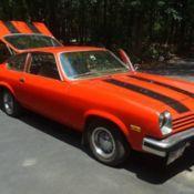 Bradenton Drag Strip >> 1976 Chevrolet Vega GT Hatchback 2-Door 2.3L for sale in Bradenton, Florida, United States for ...