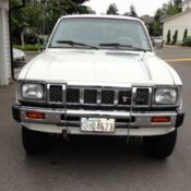 1980 Toyota 4x4 Long Bed Pickup For Sale In Simi Valley
