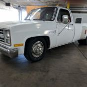 1989 Chevrolet C30 Dually Tow Rig Super Clean Runs Great 454 Lowered