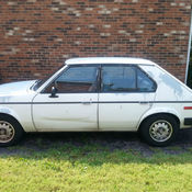 1989 Dodge Omni for Sale 1 - Dodge Omni America Hatchback L - 1989 Dodge Omni for Sale 1