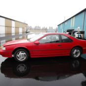 1994 Ford Thunderbird Supercoupe For Sale In Menomonee Falls