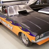 FUNNY CAR for sale: photos, technical specifications, description