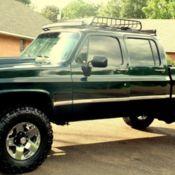 Chevy 3 3 >> Chevy K30 3 3 5 9 Cummins Diesel Swap 3500 4x4 Truck C K K