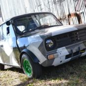 Classic Mini Cooper 1275 Gt Clubman For Sale Photos Technical