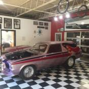 Altered Wheelbase hot rod funny car for sale in Blue Springs