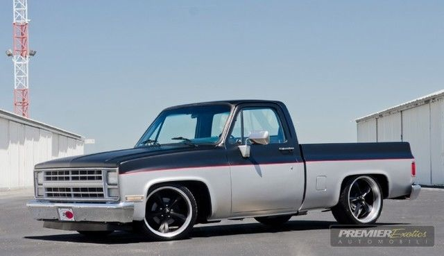 Bowling Green Gmc Tires >> ** C10 ** Shop Truck ** Square Body ** Silverado ** for sale in Bowling Green, Kentucky, United ...