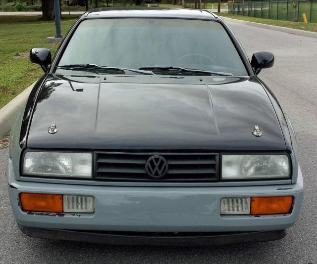 ** RARE '91 Volkswagen Corrado G60