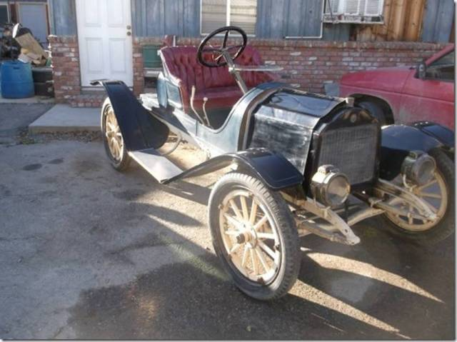 BMW Of Fresno >> 1910 Flanders Horseless Carriage for sale in Fresno, California, United States for sale: photos ...