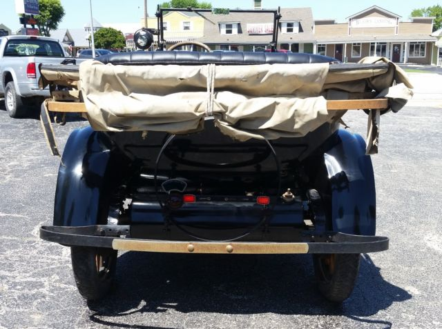 1920 dodge brothers touring convertible. Black Bedroom Furniture Sets. Home Design Ideas