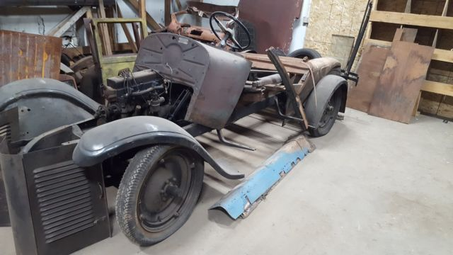 1926 Chevy Coupe Hot Rod Rat Rod For Sale Photos
