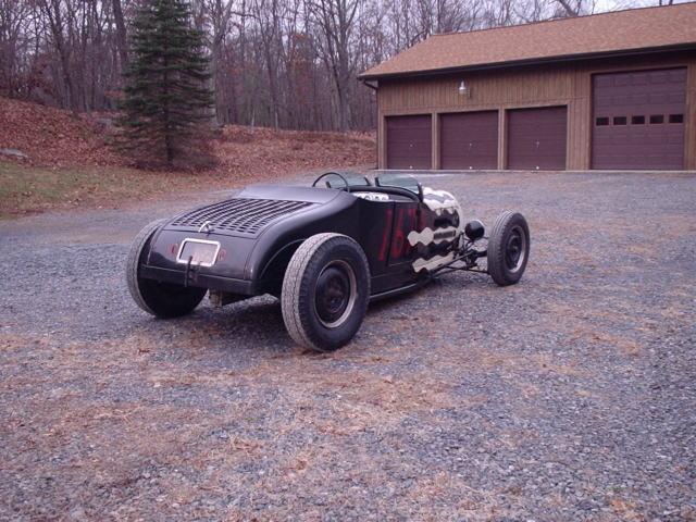 Race Track New York Car