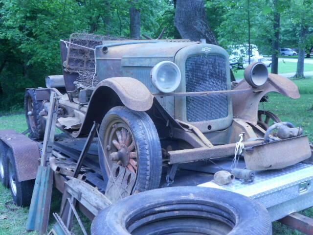 Capitol Chevrolet Austin >> 1928 Chevrolet Capitol Truck for sale: photos, technical ...
