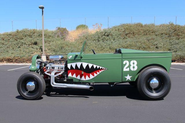 1928 chevrolet sedan hotrod 2 door roadster for sale in for 1928 chevrolet 2 door coupe