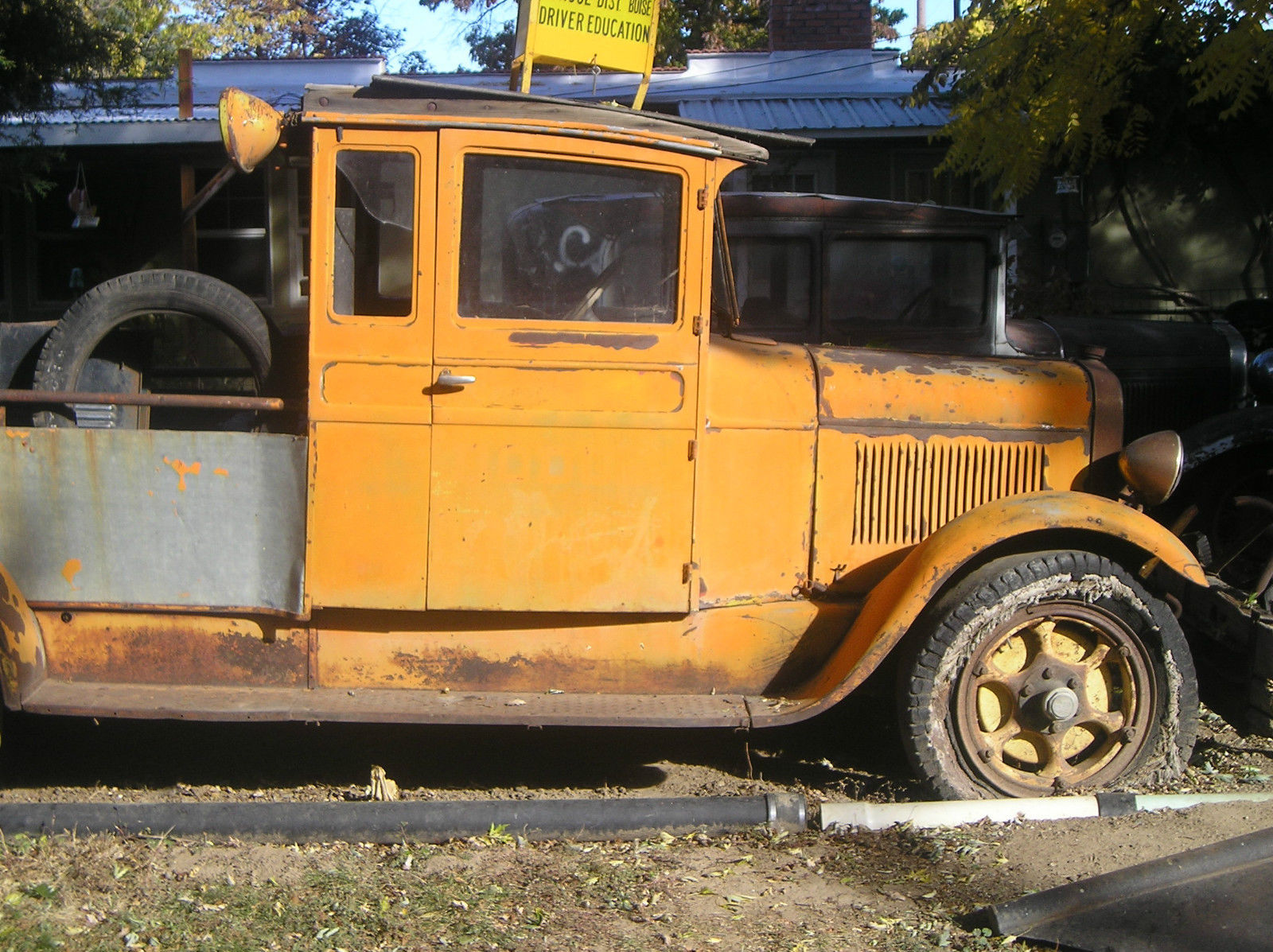 Cars For Sale Boise >> 1928 Graham Brothers work truck. Original tow Truck VERY UNIQUE for sale in Boise, Idaho, United ...