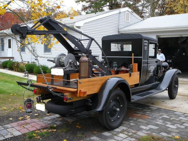1929 classic custom chevy tow truck 2007 bri mar car hauler. Black Bedroom Furniture Sets. Home Design Ideas