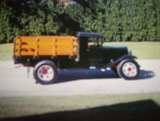 1930 chevrolet 1 1 2 ton truck for sale in erie pennsylvania united states. Black Bedroom Furniture Sets. Home Design Ideas