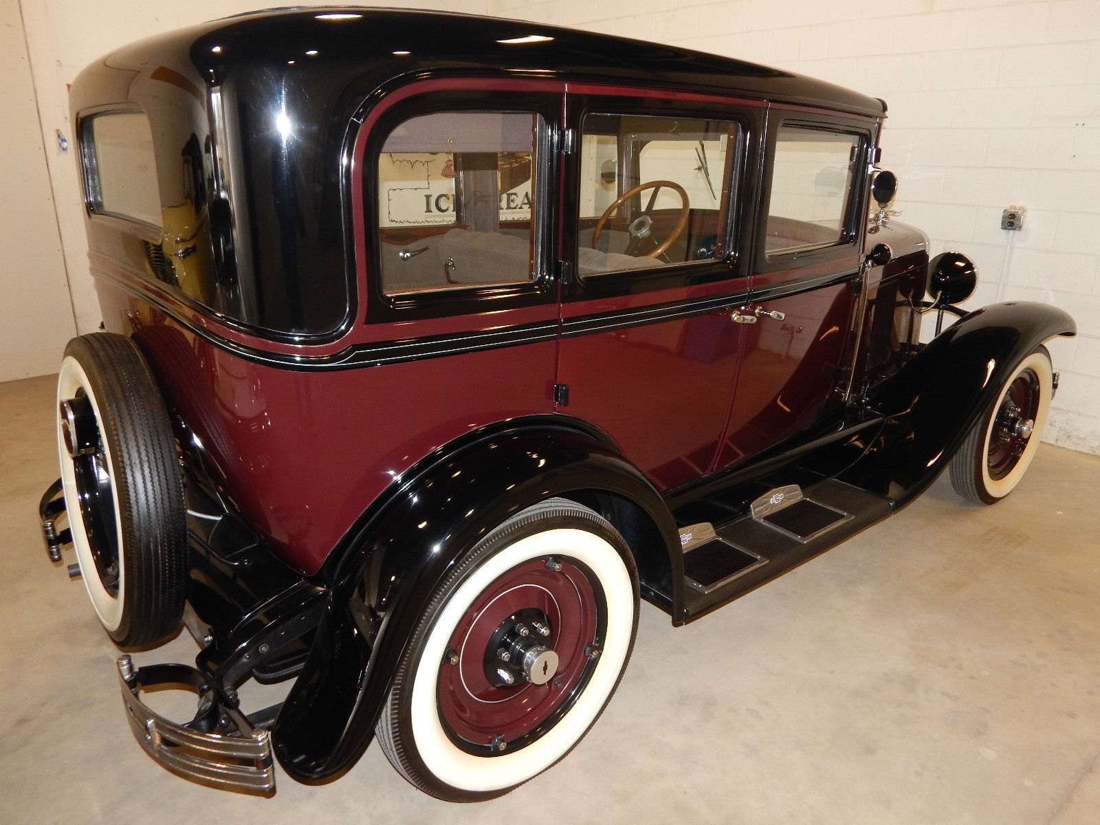 1930 chevy 4 door pictures to pin on pinterest pinsdaddy for 1930 chevy 4 door