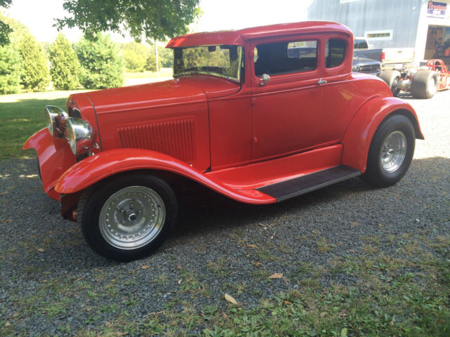 1930 ford model a 5 window coupe street rod 3 chop for for 1930 ford 3 window coupe