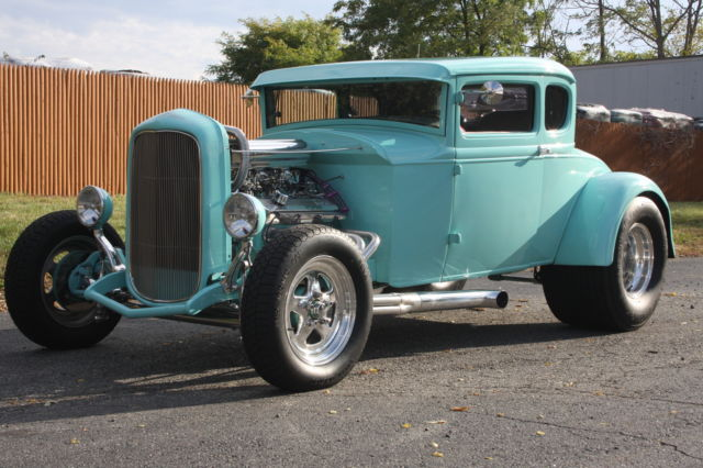 1930 ford model a coupe 5 window hot rod for sale in for 1930 model a 5 window coupe