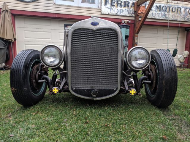 1930 ford model a hot rod street rod rat rod. Black Bedroom Furniture Sets. Home Design Ideas