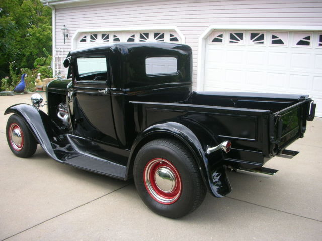 1930 Model A Ford Pickup On Craigslist Autos Post
