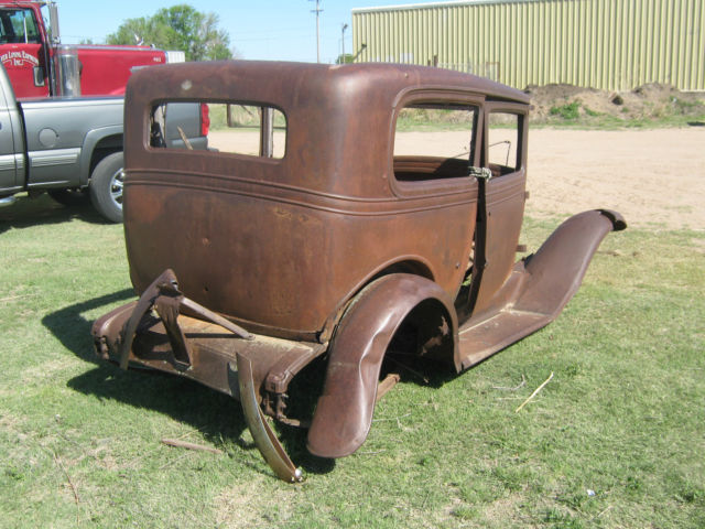 1931 chevy 2 dr sedan for sale in garden city kansas united states 1936 Chevy Sedan Delivery 1931 chevrolet other