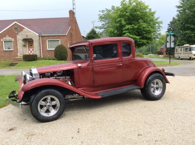 1931 chevy 5 window coupe street rod for sale in osgood indiana united states for 1931 chevy 3 window coupe