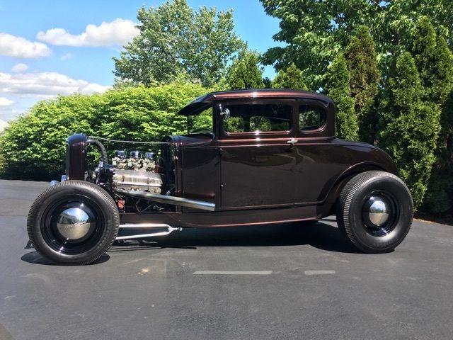 1931 ford coupe steel hotrod deuce 1932 roadster nostalgic. Black Bedroom Furniture Sets. Home Design Ideas