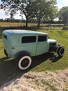 1931 ford model a 2 door sedan chopped for 1931 ford 2 door sedan
