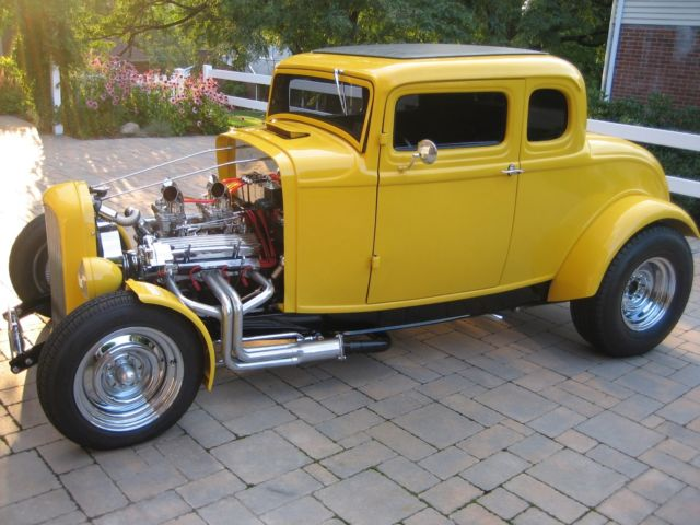 """Used Cars Pittsburgh Pa >> 1932 Ford 5 Window Coupe """"American Graffiti"""" style for ..."""