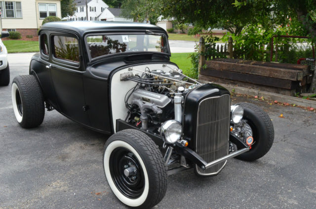 1932 ford 5 window coupe original henry ford steel deuce for 1932 ford 5 window coupe sale