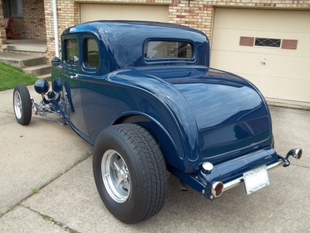 1932 ford 5 window highboy coupe built by bobby alloway for 1932 ford 5 window coupe steel body kits