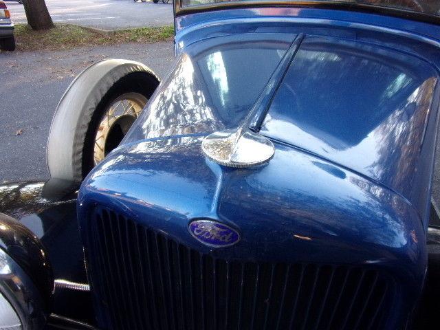 1932 Ford Model B Pickup Truck Original 4 Cylinder Deuce