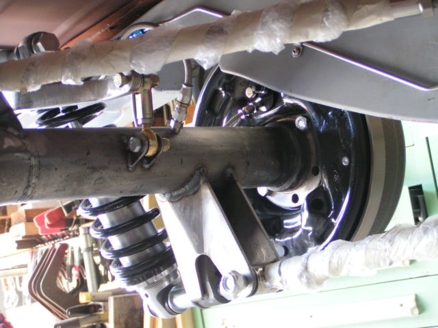 1932 Ford Roadster Frame Chassis Hot Rod Project