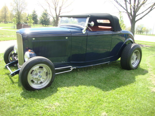 1932 ford roadster hot rod highboy adams salt flat 1933 1934 1940 muscle car 47 for sale in