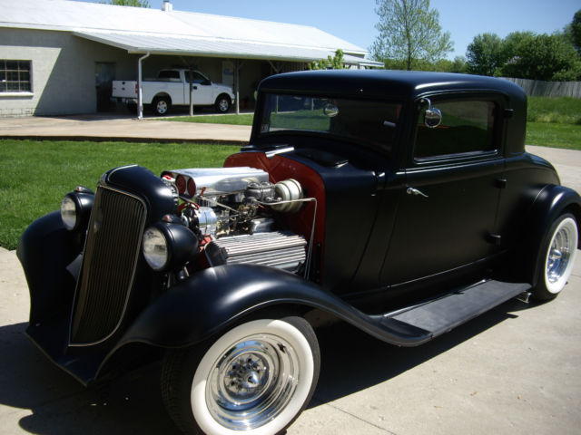 1932 plymouth coupe 392 hemi street rod rat rod hot rod for 1932 plymouth 2 door sedan