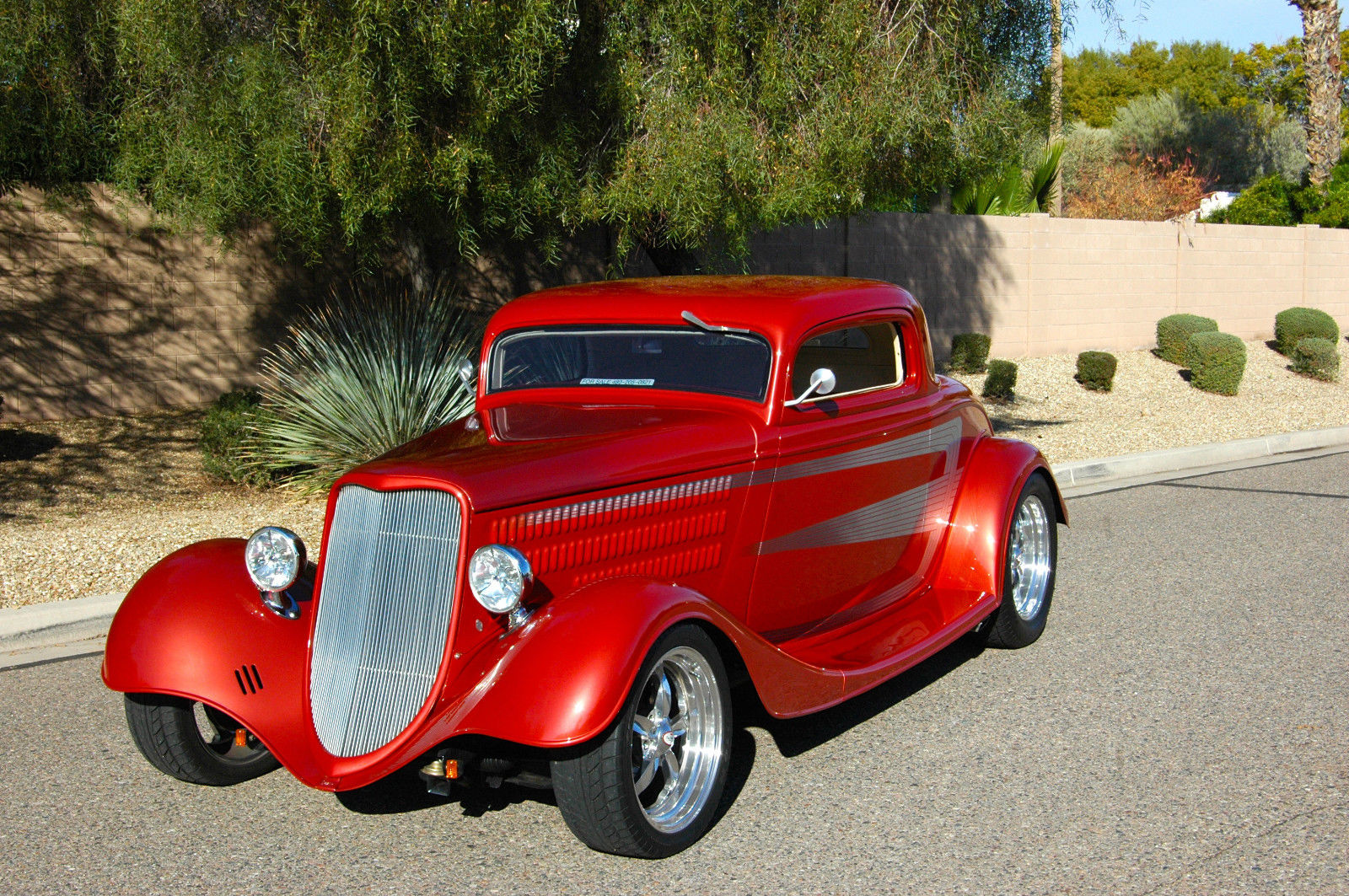 1933 all ford 3 window coupe for sale in phoenix arizona for 1933 ford 3 window
