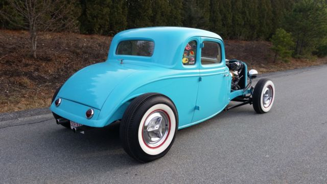 1933 ford 5 window coupe hot rod 409 chevy 33 hotrod 1932 for 1933 chevy 5 window coupe