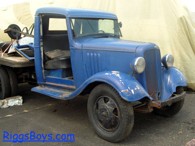 1934 Chevrolet 1 1/2 Ton Truck for sale in Portland, Oregon, United States for sale: photos
