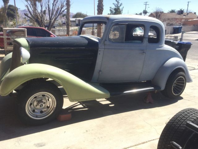 1934 chevy 5 window master coupe for sale: photos, technical