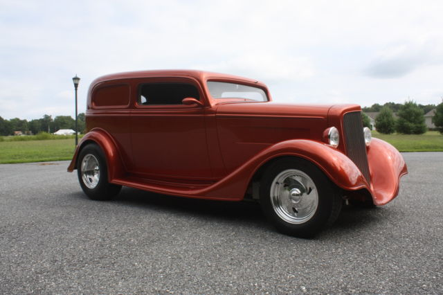 1934 chevy sedan delivery for sale: photos, technical specifications